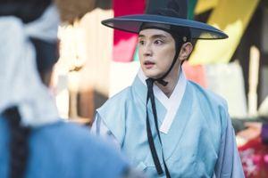 'Haechi': Công bố tạo hình của Kwon Yul, học giả điển trai giúp Hoàng tử Jung Il Woo lên ngôi vua