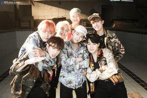BTS sẽ cười ra nước mắt trước màn cover 'Fire' siêu bựa và tả thực của 'ác nữ' Lee Yoo Ri