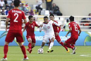 HLV Park Hang Seo: 'Tôi rất tự hào về các cầu thủ Việt Nam'