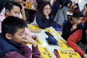 Ra mắt bộ công cụ đánh giá thông tin trực tuyến dành cho giáo viên, học sinh
