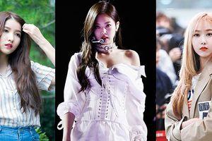 BXH thương hiệu Idol nữ tháng 1: Jennie thống lĩnh top đầu, GFRIEND soán ngôi TWICE