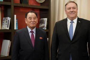 Chốt lịch cuộc gặp Donald Trump - Kim Jong Un nhưng chưa rõ địa điểm