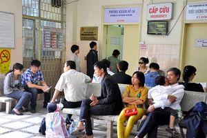 Bệnh viện công lạm dụng dịch vụ, lạm thu, tiềm ẩn lợi ích nhóm