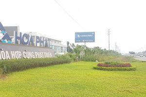 Giá cổ phiếu Hòa Phát giảm sâu, Công ty con trai ông Trần Đình Long vẫn muốn rót tiền