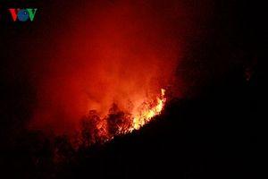 Những vụ cháy kinh hoàng do sơ suất đốt vàng mã gây ra
