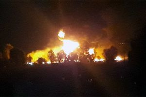 Nổ lớn ở Mexico:Tổng thống cam kết trấn áp hành vi trộm cắp nhiên liệu