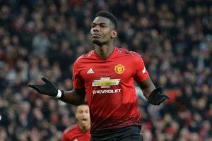Pogba, Rashford tỏa sáng, MU thắng nhọc nhằn Brighton trên sân nhà