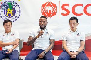 Hà Nội FC du đấu Thái Lan, sẵn sàng hướng tới V-League 2019