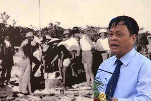 45 năm Trung Quốc dùng vũ lực cưỡng chiếm Hoàng Sa: 'Chúng ta phải lấy lại bằng được phần máu thịt của Tổ quốc'
