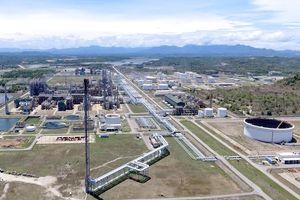 Khoản tiền gửi của Lọc hóa dầu Bình Sơn tại OceanBank giờ ra sao?