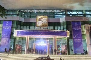 Nhà hát Trưng Vương (Đà Nẵng): Tự hào một năm nhìn lại