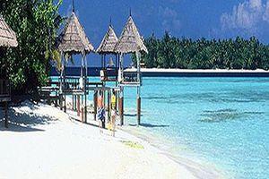 Thủ đô tí hon Malé - thiên đường giữa đại dương