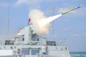 'Lá chắn cuối cùng' của chiến hạm Trung Quốc không hề mạnh như quảng cáo?