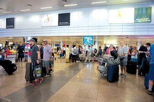 Cơ cấu lại nguồn khách du lịch