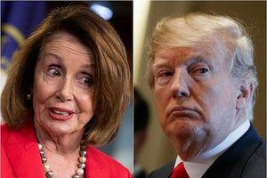 Đã đến lúc ông Trump và bà Pelosi phải nuốt liều thuốc đắng?