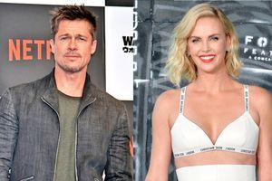 Báo Anh xác nhận Brad Pitt hẹn hò mỹ nhân 'Fast & Furious 8'