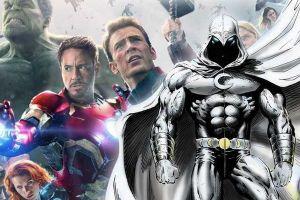 Siêu anh hùng Marvel 5 lần hụt cơ hội được chuyển thể