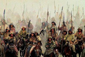 Hàng trăm nghìn giặc Nguyên - Mông thua tan tác ở Chương Dương, Hàm Tử