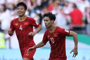 Việt Nam vào TOP 8 hàng đầu châu Á