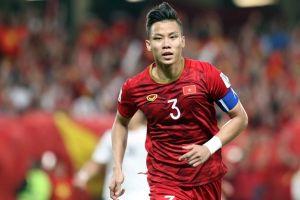 Báo châu Á coi Quế Ngọc Hải là trung vệ hàng đầu Asian Cup 2018