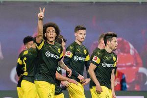 Thắng nhọc Leipzig 1-0, Dortmund giữ vững ngôi đầu