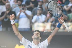 Vòng 3 Australia mở rộng: Djokovic gặp thử thách lớn