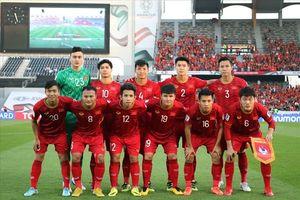 ĐT Việt Nam chọn đội hình nào để đánh bại Jordan?