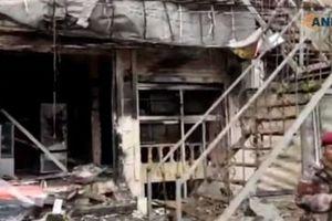 Vụ khủng bố tại Manbij: Nước cờ dàn dựng sai của CIA?