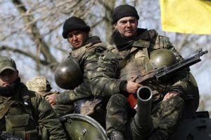 Nóng: Nga đáp trả tuyên bố đe dọa chiến tranh từ Ukraine