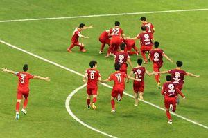 Thắng luân lưu cân não, tuyển Việt Nam vào tứ kết Asian Cup 2019 xứng đáng