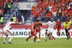 Thắng luân lưu cân não, tuyển Việt Nam vào tứ kết Asian Cup 2019