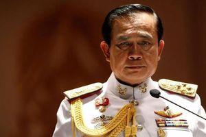 Thủ tướng Prayut đứng đầu danh sách khảo sát bầu cử Thái-lan