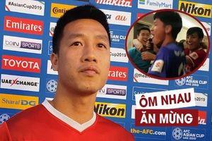 Cầu thủ đội tuyển Việt Nam nói gì trước trận gặp Jordan tại Asian Cup?