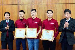 2 đội tuyển Việt Nam dự vòng Chung kết Kỳ thi Lập trình sinh viên quốc tế