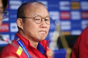 HLV Park hang seo tiết lộ 'ma thuật' đánh bại Jordan, giúp Việt Nam tiến thẳng tứ kết Asian Cup 2019