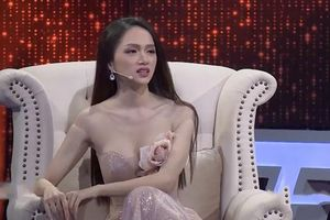 Hoa hậu Hương Giang: Liệu có tình yêu dành cho những người như tôi không