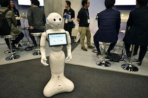 4 nhóm nghề nghiệp sẽ không bị robot thay thế