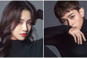 Nhan sắc của hai giọng ca Việt Nam trong nhóm nhạc Kpop