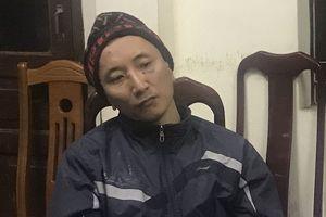 Khống chế kẻ dùng súng cướp 720 triệu tiền ngân hàng ở Quảng Ninh