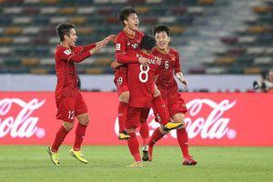Lịch thi đấu vòng 1/8 Asian Cup hôm nay: Tin ở Park Hang Seo