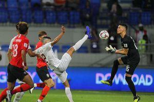 Cầu thủ gốc Việt sẽ giúp Thái Lan đánh bại tuyển Trung Quốc