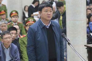 Ông Đinh La Thăng tiếp tục bị khởi tố thêm tội