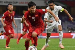 Trực tiếp Việt Nam vs Jordan: Tứ kết vẫy gọi