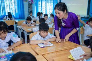Thêm khoản thu nhập tăng thêm, giáo viên TPHCM nhận 'thưởng Tết' hàng chục triệu