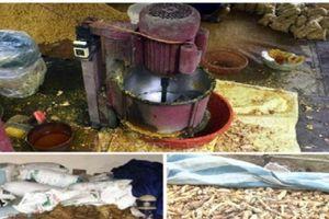 Điểm mặt các thực phẩm 'sống nhờ' lưu huỳnh, độc hại cần tránh