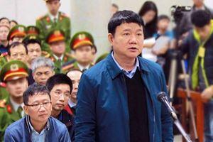Phê chuẩn khởi tố bị can Đinh La Thăng và cựu Phó Tổng giám đốc Tập đoàn Dầu khí Việt Nam