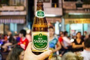 Bia Sabeco bị khởi kiện vì khách hàng cho rằng 'sản phẩm có mùi hôi'