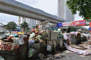 Cần giải quyết tận gốc vấn đề ở bãi rác Nam Sơn