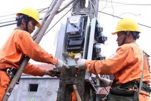 Không tăng giá điện ngay sau Tết