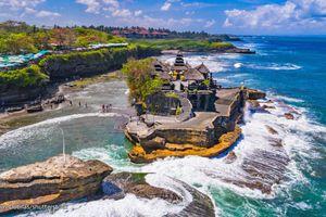 Du lịch đến Bali, có thể bạn phải đóng 10USD cho thuế môi trường